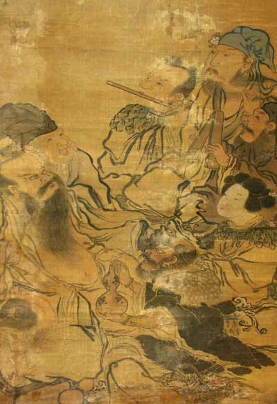 Shaolin-Huit-immortels-Taoistes-baxian-Taiji-Quan-style-Chen