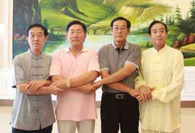 quatre-jingang-taijiquan-chen-2